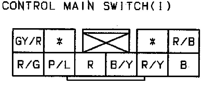 miata fog light wiring diagram